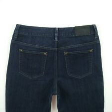 SPORTSCRAFT - Straight Leg Blue Denim Jeans Women's Size 9 W28.5 - #106914