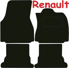 Renault Megane Convertible Tailored car mats ** Deluxe Quality ** 2010 2009 2008