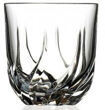 RCR TRIX Crystal WHISKY Bicchieri da Vino Set di 6' acqua di cristallizzazione BICCHIERI 40 CL