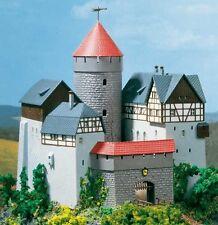 Auhagen 12263 ESCALA H0 / TT Castillo lauterstein # NUEVO EN EMB. orig. #