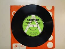 "DAVE CLARK FIVE:You Got What It Takes-Sitting Here Baby-U.K. 7"" 67 Columbia Demo"