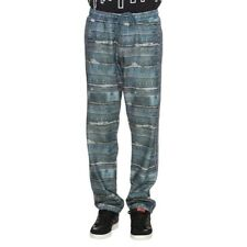 adidas x Jeremy Scott Denim Print Track Pants Trousers Originals | M66623