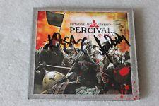 Percival - Oj Dido CD - POLISH RELEASE - SIGNED by Percival !!!