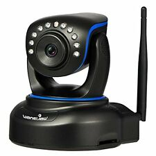 IP Kamera Wansview 1080p Wireless Security WiFi HD Outdoor Bullet, Babyphone