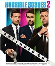 Horrible Bosses 2 (Blu-ray Disc, 2016)