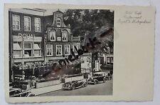 Ak-postal-tarjeta postal-Hotel Royal-Oldtimer - 1935 (r46