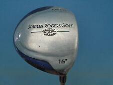 """Pré aimait Stanley Rogers Junior Golf Driver - 32"""" Long-Manche Graphite"""