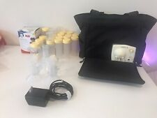Medela_Pump In Style Advanced Personal Double Breast Pump with Tote