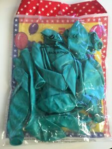 50X 30cm Latex Helium Balloons Wedding Birthday Party 19 Balloon Colors D