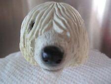 Komondor Coat Head See Breeds , Bodies @ Ebay Store)