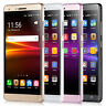 "5"" XGODY X11 Android Smartphone 3G Unlocked Quad Core Mobile phone GPS Dual SIM"