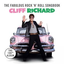 Cliff Richard Fabulous Rock N Roll Songbook CD 15 Track (2564641187) UK Rhino 20