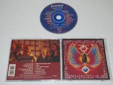 Journey / Greatest Hits (Columbia COL 463149 2) Cd Álbum
