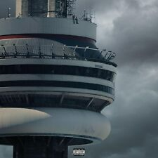 Views [PA] * by Drake (Rapper/Singer) (CD, May-2016, Cash Money) NEW
