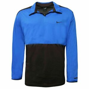 Nike Mens Agassi D Fit Long Sleeved T-Shirt Top 740595 Size M