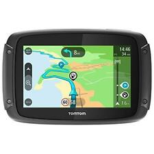 TomTom TomTom Rider Portable Car GPS Systems