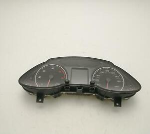 AUDI Q5 2008-2011 7 Diesel 8R0920980L Speedometer Clock Cluster
