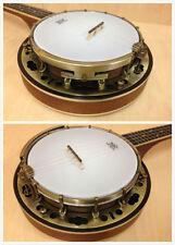 Maple Body 4 Strings Acoustic Ukuleles