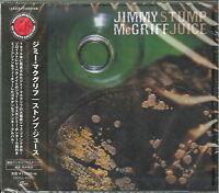 JIMMY MCGRIFF-STUMP JUICE-JAPAN CD Ltd/Ed C65
