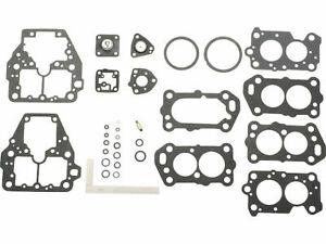 For 1988-1989 Hyundai Excel Carburetor Repair Kit SMP 16274SK
