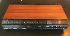 Bang & Olufsen Beomaster 1400 Excellent condition, great sound, Vintage Teak
