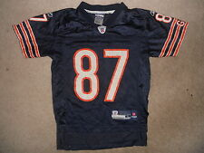 Chicago Bears Nfl Football Jersey Mushin Muhammad Youth Possible Women'S Girls Y