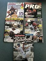 Sporting News Yearbooks Bundle pack - 5 issues from 2008-14
