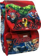 Avengers Marvel - Zaino scuola estensibile