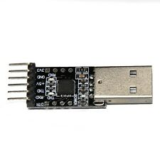6 Pin USB To TTL UART Module Serial Converter CP2102 5V/3.3V