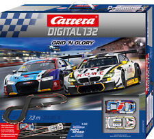 Carrera 30010  Digital  132 Grid 'n Glory NEU/OVP