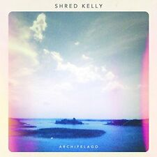 Shred Kelly - Archipelago [CD]