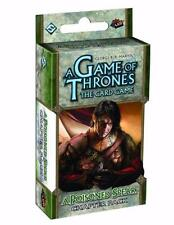 A Game Of Thrones Lcg A Poisoned Spear Chapter Pack Fantasy Flight FFG GOT83