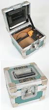 Heavy Duty Custom Build Battery Case 8 1/2 X 7 7/8Th X 6 Inches