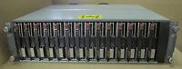 HP StorageWorks AD542B FC Drive 14-Bay Storage Array,14x146Gb, P/n 408515-001