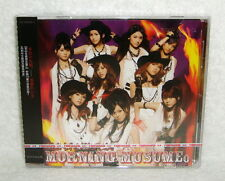 Japan Morning Musume Kimagure Princess Taiwan CD+5-Card (Ltd Ver.C)