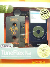 Griffin TuneFlex Car Docking Cradle With Tape Adapter