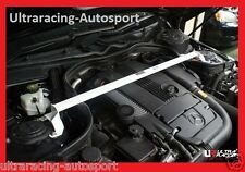 Mercedes Benz E Class W212 Ultra Racing Front Strut bar 2 points 2.0 2009