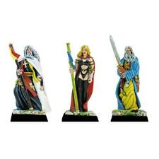 FENRYLL macho y hembra los magos X 3 figuras