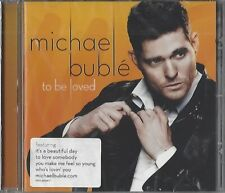 MICHAEL BUBLÉ / TO BE LOVED * NEW CD 2013 * NEU *