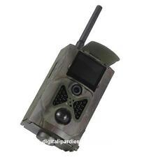 3G 16MP 120° HD Wildkamera HC-550G Fotofalle Überwachungskamera MMS GPRS SMTP