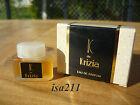Miniature de Parfum : Krizia - K