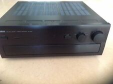 YAMAHA ax-890 amplificateur Poweramp AMPLIFICATORE INT. shipping