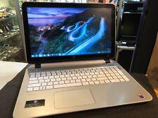 HP PAVILLION 15 (15-P012AU) LAPTOP WINDOWS 8.1 / 750 GB HDD / 4GB RAM .