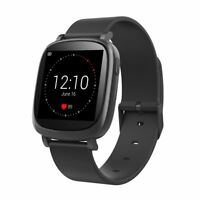 3Plus Vibe Activity Tracker Smart Watch With Heart Rate Monitor, Calorie™
