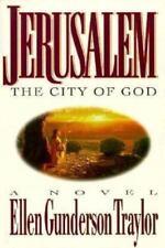 Jerusalem the City of God