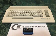 Commodore 64c *Wifi Modem*Cooling Mods*ROM Switcher*JiffyDOS*Nano SwinSID*