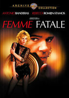 Femme Fatale [New DVD] Manufactured On Demand, Ac-3/Dolby Digital, Dolby