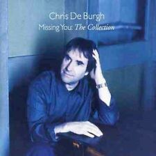 Chris De Burgh - Missing You - The Collection - CD