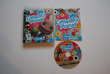 LITTLE BIG PLANET KARTING pour PS3
