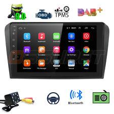 For Mazda 3 2004 2005 2006 2007 2008 Android 9.0 Car Stereo GPS Navi DAB+ Radio
